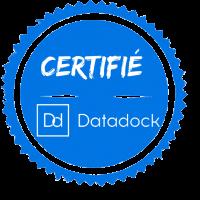 Certifie data dock