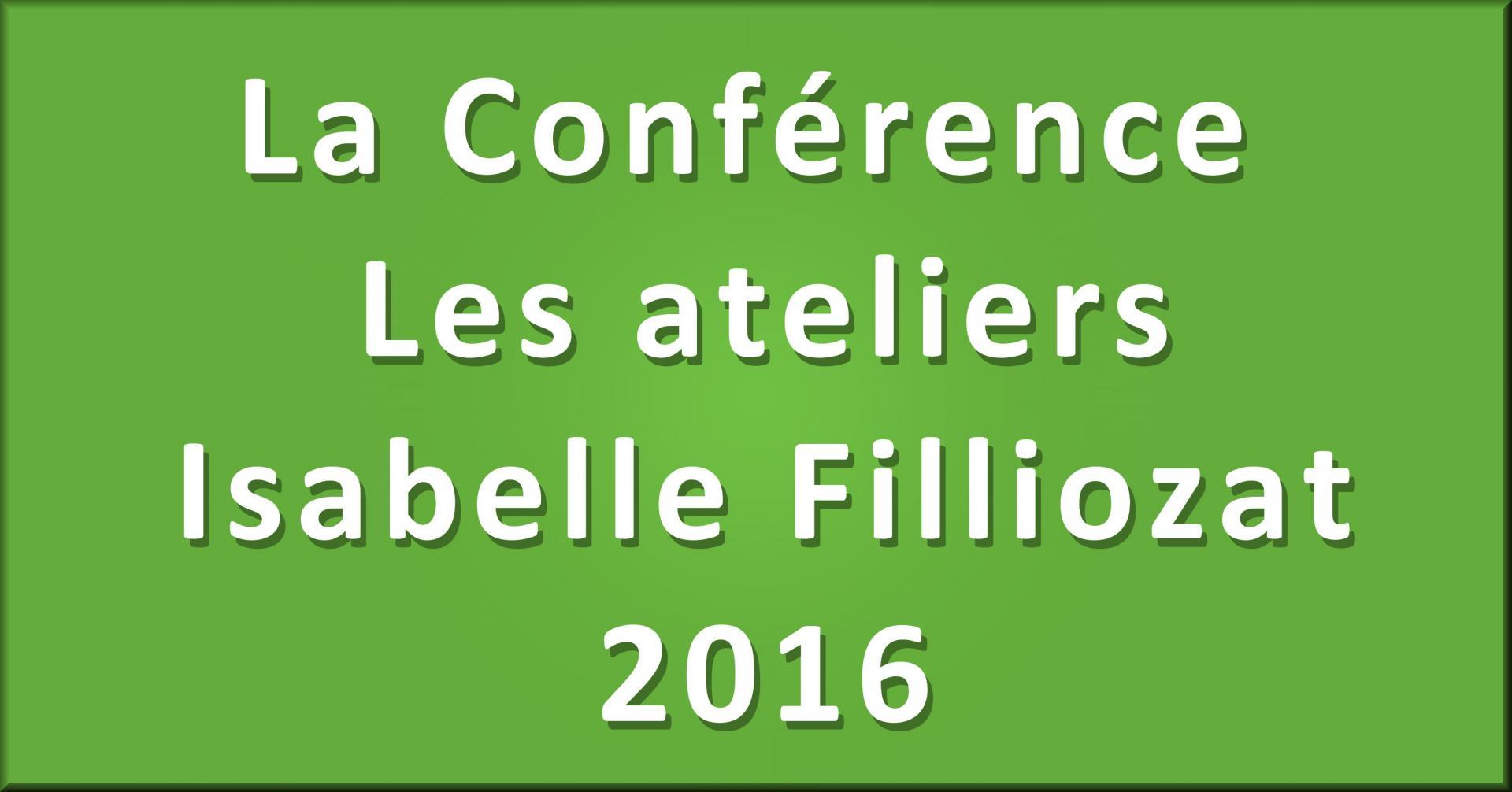 Filliozat 2016