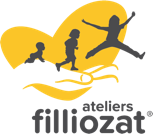 Logo ateliers filliozat 2018