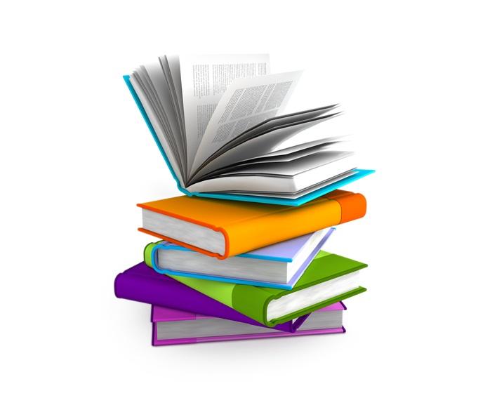 Pile de livres 1