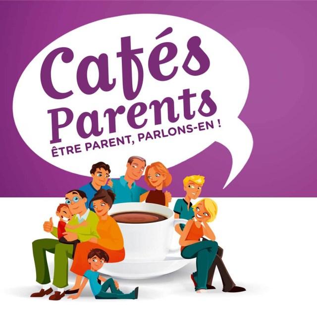 Cafeacutes parents