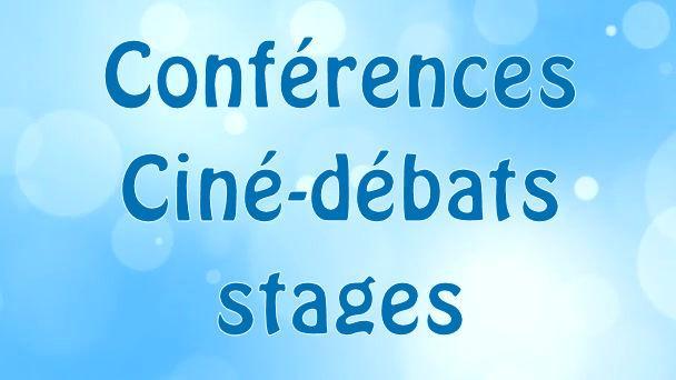 Conference cine debat