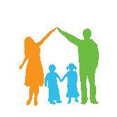 Famille maison 1