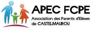 Logo apec fcpe