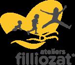 Logo ateliers filliozat 2019