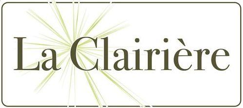 Logo la clairiere